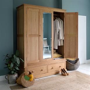 Best Oak Furniture In The Land Solid Ash Furniture