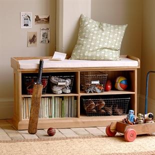 Appleby Oak Hallway Furniture Collections