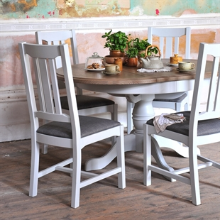 Westbury Grey Painted Painted Wooden Furniture In A Range Of Colours U0026  Styles