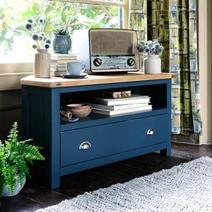 Westcote Inky Blue