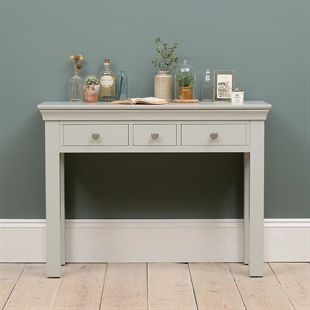 Chantilly Pebble Grey