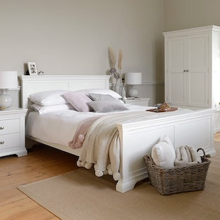 Chantilly Warm White