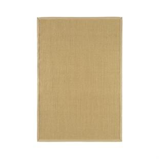 Sisal Linen Rug 120x180cm