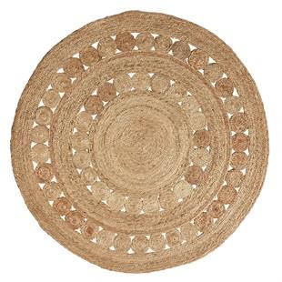 Eccleston Round Rug