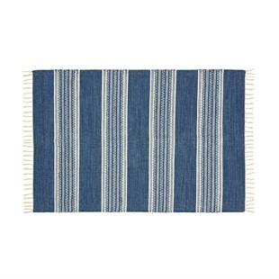 Kamala Rug - Blue 120x180cm