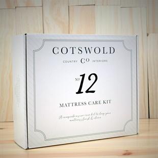 Premium Boxed Care Kit for Mattresses