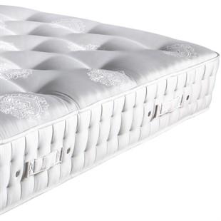 2400 Luxury Pocket Spring 6ft Superking Mattress