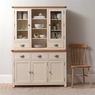 Sussex Cotswold Cream Dresser