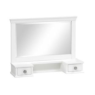 Chantilly Warm White Vanity Mirror