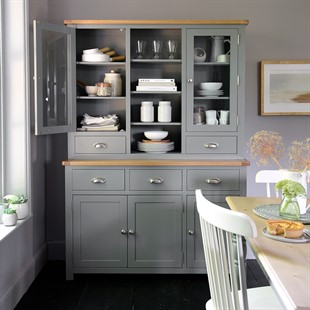 Sussex Storm Grey Dresser