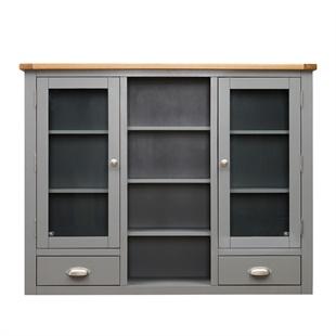 Sussex Storm Grey Dresser Top