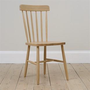 Elkstone Oak Spindleback Dining Chair