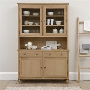 Elkstone Oak Large Dresser