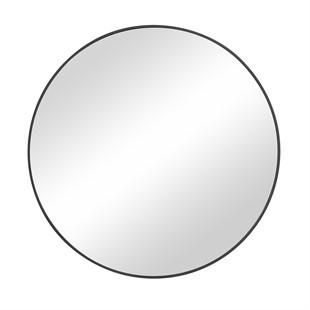 Foxcote Large Round Mirror (100 x 100cm)