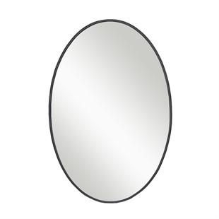 Foxcote Oval Mirror 60x90cm