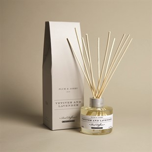Plum and Ashby Diffuser - Vetiver and Lavender