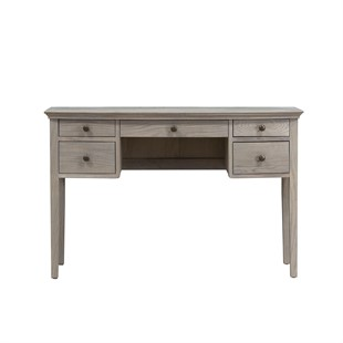 Winchcombe Smoked Oak NEW Dressing Table