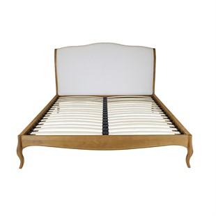 Stanton 5ft King Bed - Natural