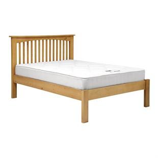 Oakley Pine 5ft Kingsize Bed
