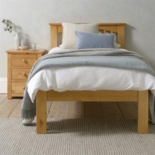 Oakley Pine Childrens 3ft Single Bed