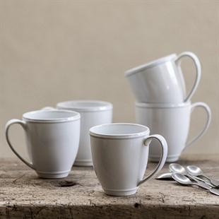 Cherwell Mug - White