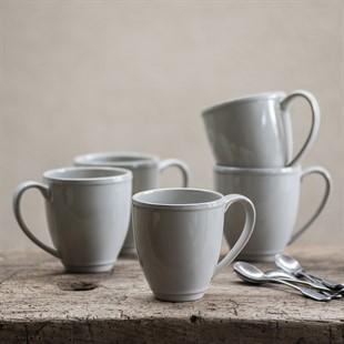 Cherwell Mug - Grey