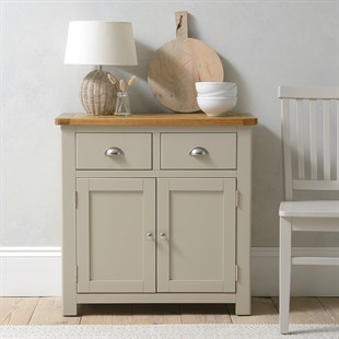 Lundy Stone Small Sideboard