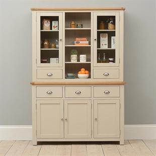 Lundy Stone Dresser