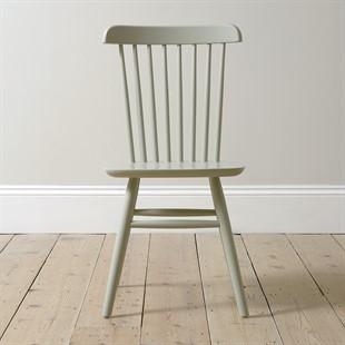 Spindleback Chair - Sage Green
