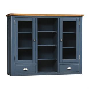 Westcote Inky Blue Dresser Top