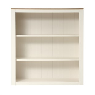 Chalford Warm White Bookcase Topper for Cupboard