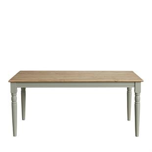 Farmhouse Sage Green 180cm Table
