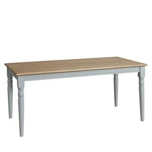 Farmhouse Blue Mist 180cm Table