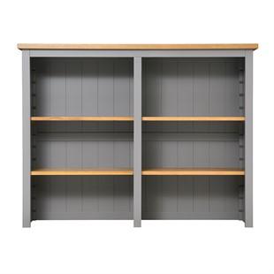 Kingscote Flint Grey Dresser Top