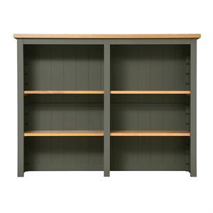 Kingscote Forest Green Dresser Top