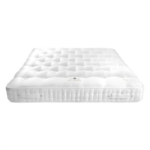 The Dursley Double Mattress - 1200 Pocket Spring (Firm Tension)