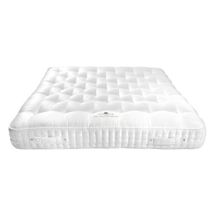 The Malmesbury Double Mattress - 1500 Pocket Spring (Firm Tension)