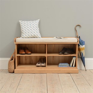 Shoe Storage Cupboards Benches Cabinets Stands The Cotswold