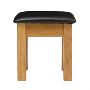 Oakland Dressing Table Stool