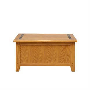 Oakland Trunk Coffee Table