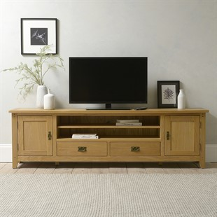 Oakland Extra Large TV Stand - up to 99''