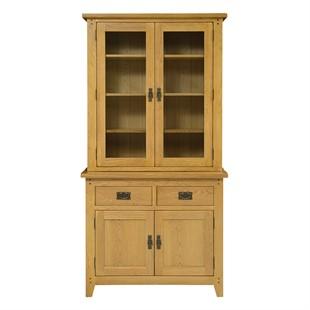 Oakland Small Dresser