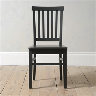 Ellwood Charcoal NEW Dining Chair
