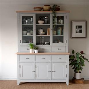 Solid Wood Kitchen Dressers