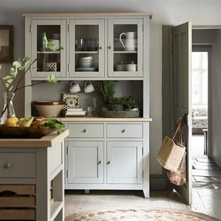 Chester Dove Grey Dresser
