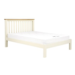 """Simply Cotswold Cream 4ft 6"""" Double Bed"""