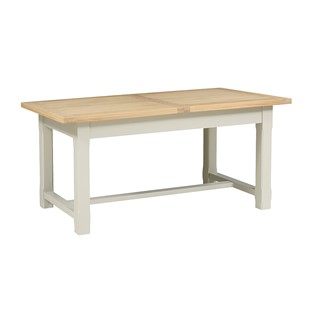 Chester Stone 180-220-260cm Ext. Dining Table