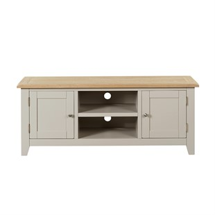 """Chester Stone Widescreen TV Unit - Up to 65"""""""
