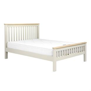 Chester Stone 5ft Kingsize Bed