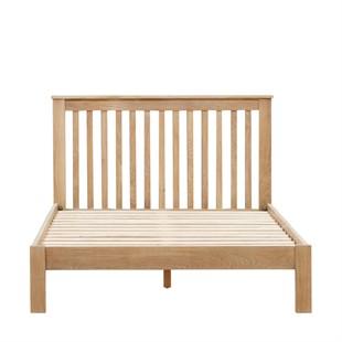 Chester Oak NEW 5ft Kingsize Bed